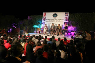 Hotel Ganga Kinare, Rishikesh-in-company-Events